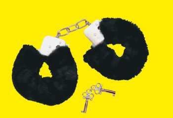 Police-Soft-Handschellen