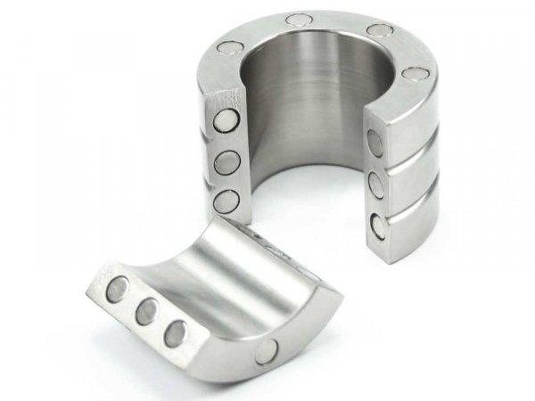 Edelstahl Magnet-Sack-Stretcher