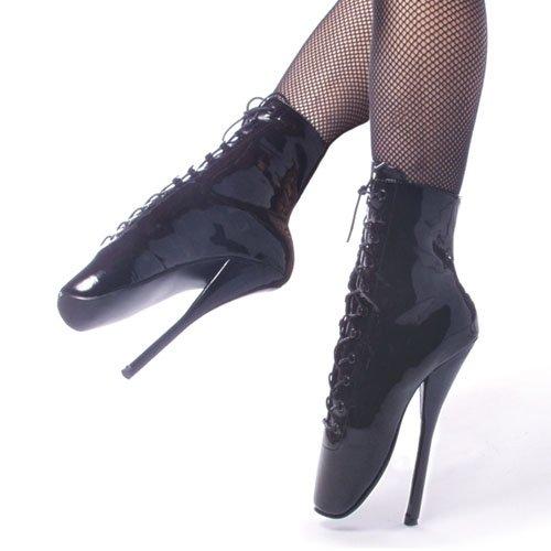 Bondage-Ballet Extrem-High-Heels