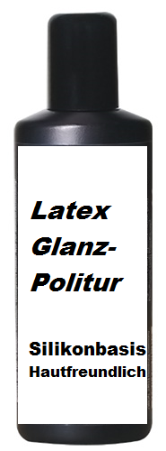 Latex-Glanzpolitur 100ml