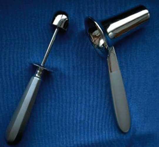 Anal-Hohl-Spekulum 2tlg | Anal-Sex-Toys | Vibrator