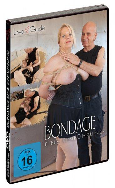 Erotischer Bondage-Film für Liebhaber der fesselnden Erotik!