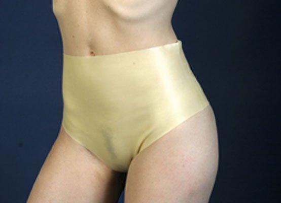 Latex-Transparent-Bikini-Slip