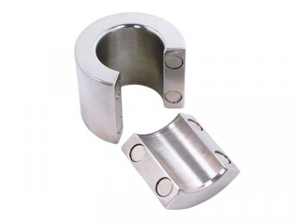 Extrem-Magnet-Hodenstretcher E-Stahl
