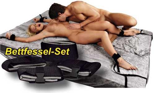 Bettfessel-Set