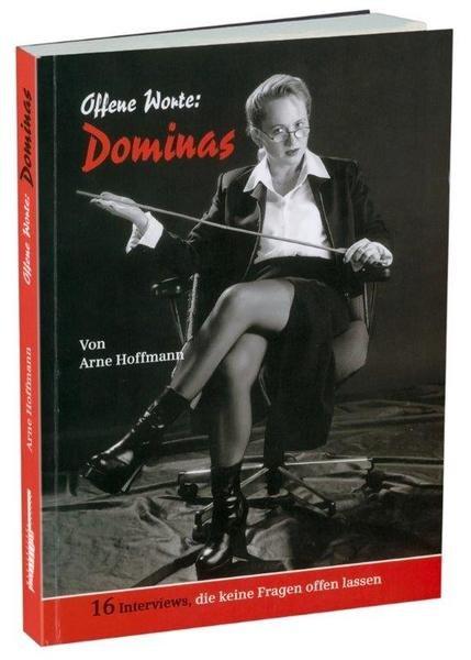 """Dominas"" Welt der SM-Domina-Studios"