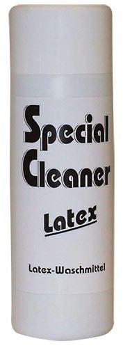Spezial Latex-Waschmittel für die richtige Wäsche