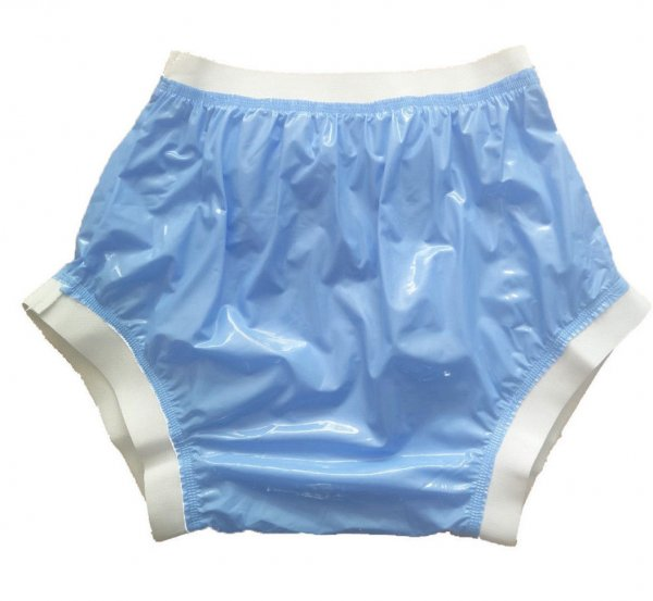 PVC-Windelhose Spreizform